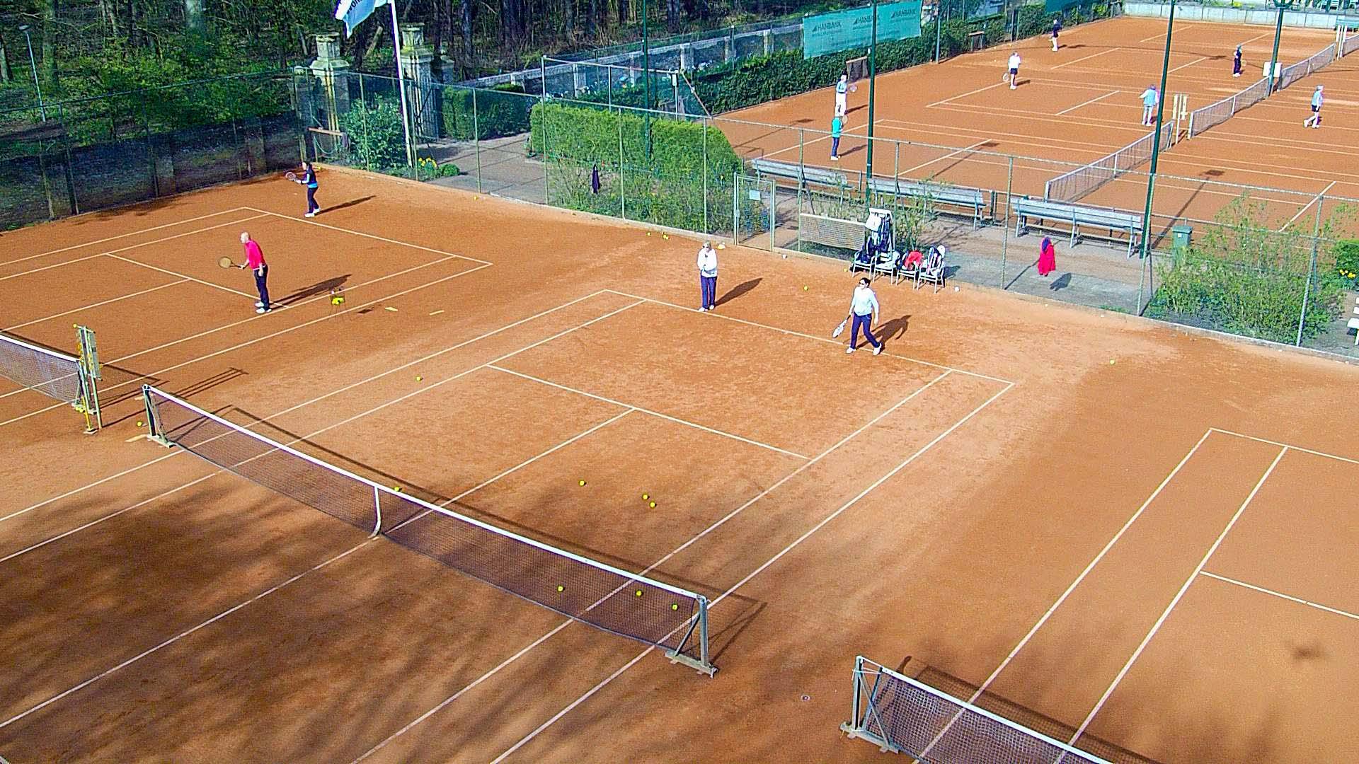 tennisvereniging heer jan
