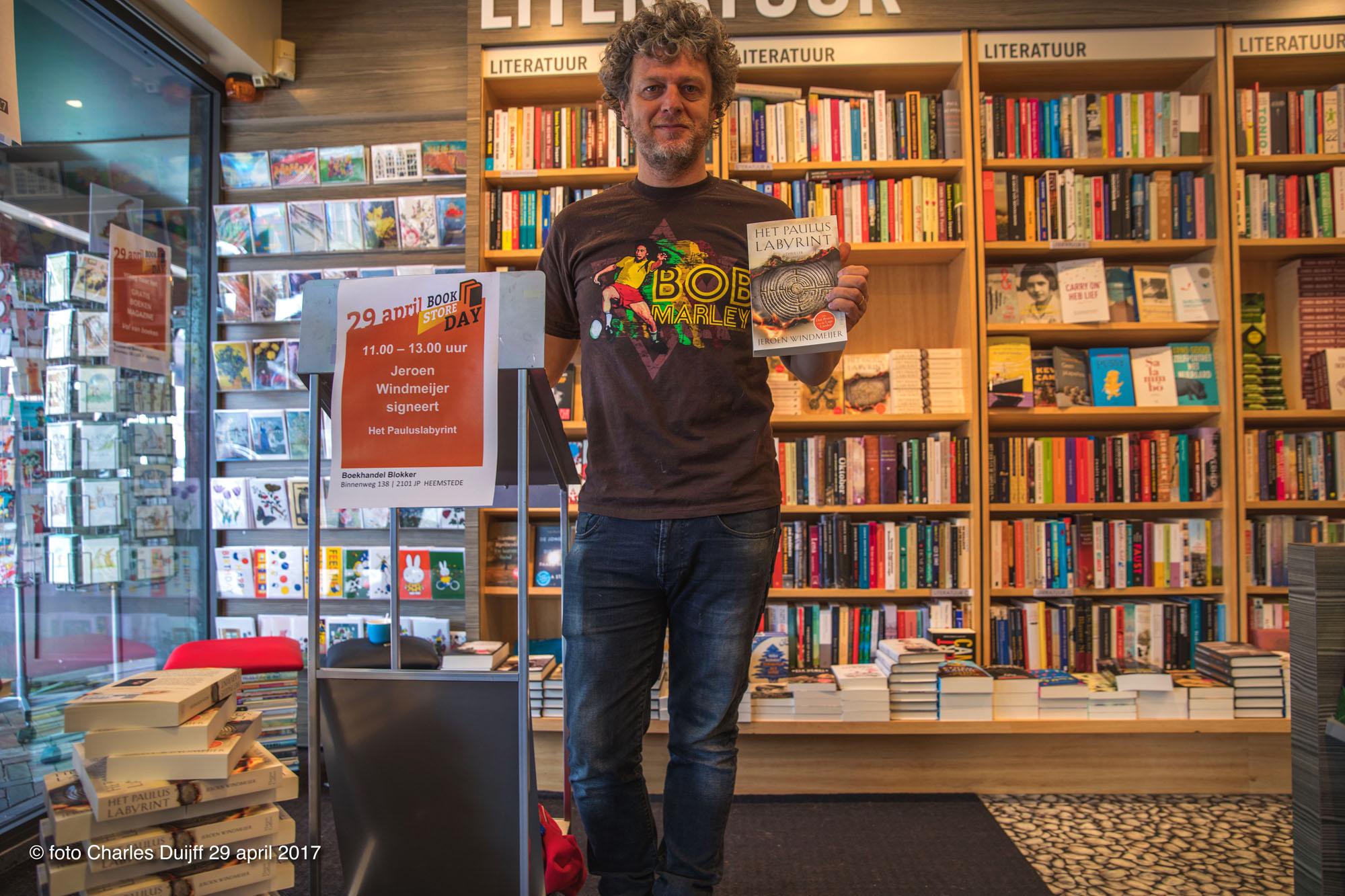 boekhandel blokker