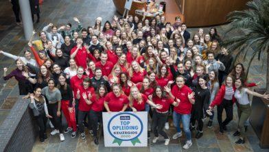 Haarlem - MBO Top Opleiding Keuzegids 2020