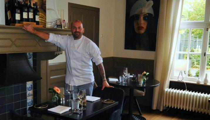 Michelin-ster voor \'Cucina del Mondo\' in Heerlen - Heerlen