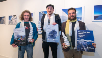 Dutch Mountain Woning : Dutch mountain film festival succesvol verlopen heerlen