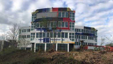Shared Service Center Zuid-Limburg (SSC-ZL) in Heerlen
