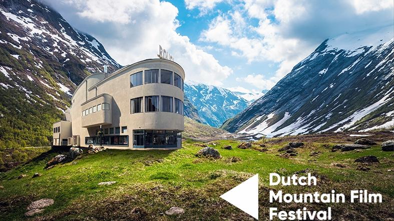 Dutch Mountain Woning : Royal bioscoop nieuwe basecamp voor e dutch mountain film festival