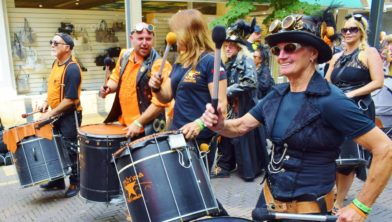 Sambafestival 2018