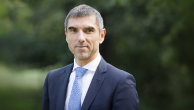Staatssecretaris Paul Blokhuis