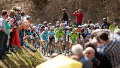 Archieffoto Amstel Gold Race