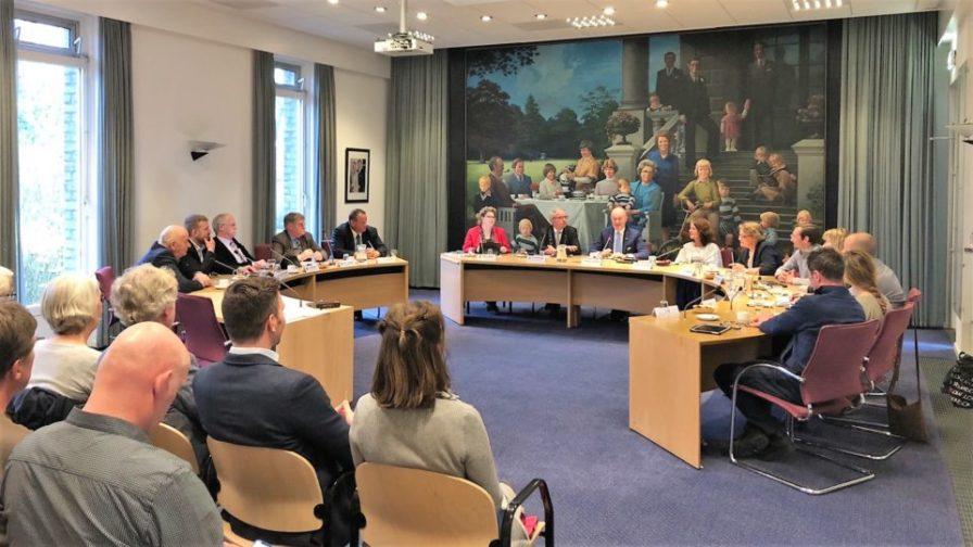 Eiland krijgt weer Kroonbenoemde burgemeester