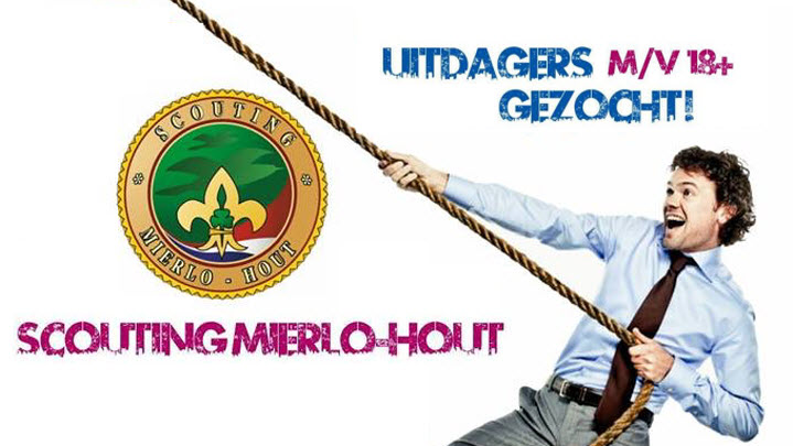 scouting mierlo houttop