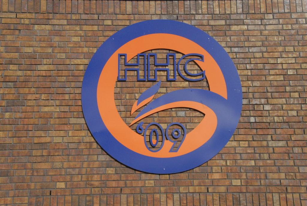 Pakt HHC'09 zondag zijn eerste driepunter