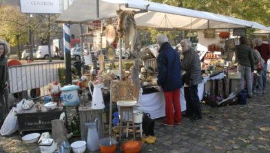 antiekmarkt vandaag