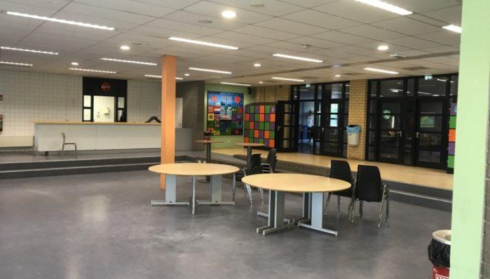 guido de bres 40 jaar Scholengemeenschap Guido de Brès slaat opnieuw groene slag met  guido de bres 40 jaar