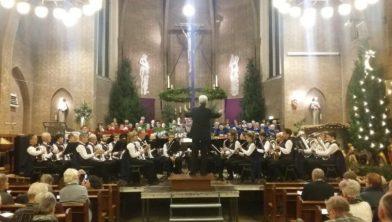 Het kerstconcert in de Sint Martinuskerk moet je meemaken!