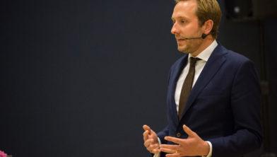 Jesper Rijpma leidt het ASF-sportdebat van 15 maart in KAdECafé
