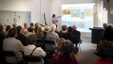 Cursus kunstgeschiedenis Mondriaanhuis
