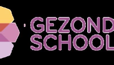 Vignet Gezonde School