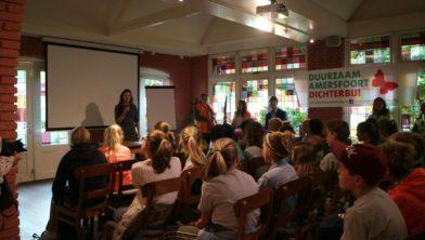 Duurzaamheidsdag in DierenPark Amersfoort