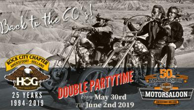 Benelux HOG Rally 2019