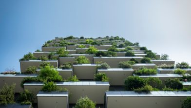 Ruimte voor wonen en groen