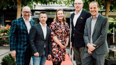Partners De Bergparty 2019