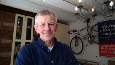 """Jaap Hengeveld, Eempodium: """"Ik weet zeker dat op dit moment het nodige wordt bedacht en ontwikkeld"""""""