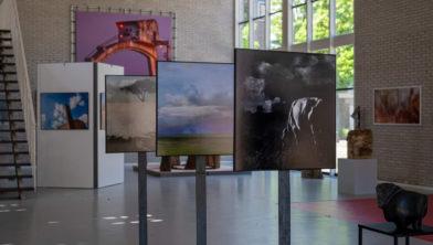 Heropening Rietveldpaviljoen met uitgebreid tentoonstellingsprogramma