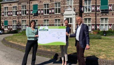 PBG gaat voor Green Deal en duurzaamheid