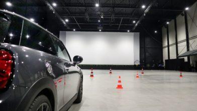 Drive in Bioscoop Barneveld