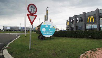 Glasvezel voor alle ondernemers in Kampen