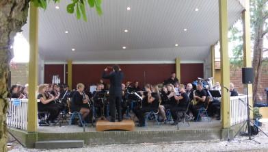 Foto: Manhuistuinconcert Goes 2015