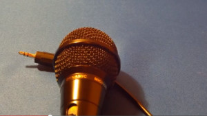 KapelleMicrofoon