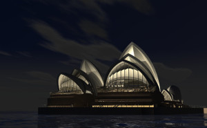 Sydney2016