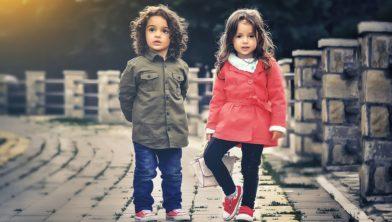 Kindernamen in Zeeland 2018