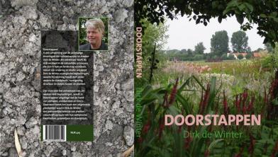 Obdammer Dirk de Winter presenteert vrijdag 19 juni zijn boek