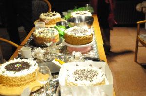 taart voor kids