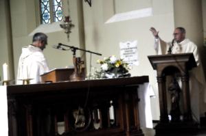 Afscheid pastor Antonio Tocco