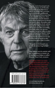 Het goede van het kwaad door Jaap Sikkens