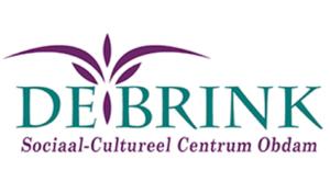 De Brink logo