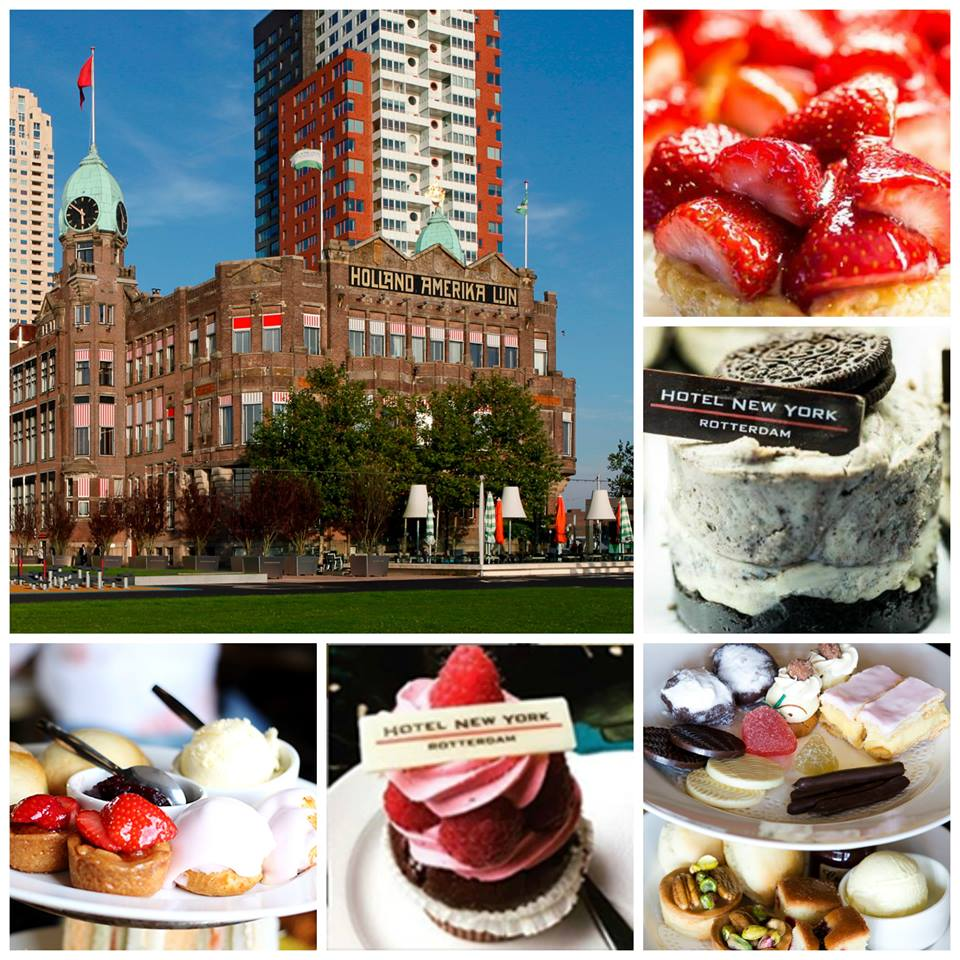 Hotel New York Rotterdam Facebook
