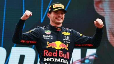 Mark Thompson/Getty Images // Getty Images / Red Bull Content Pool  //