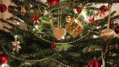 Tips En Tricks Voor Een Brandveilige Kerstboom