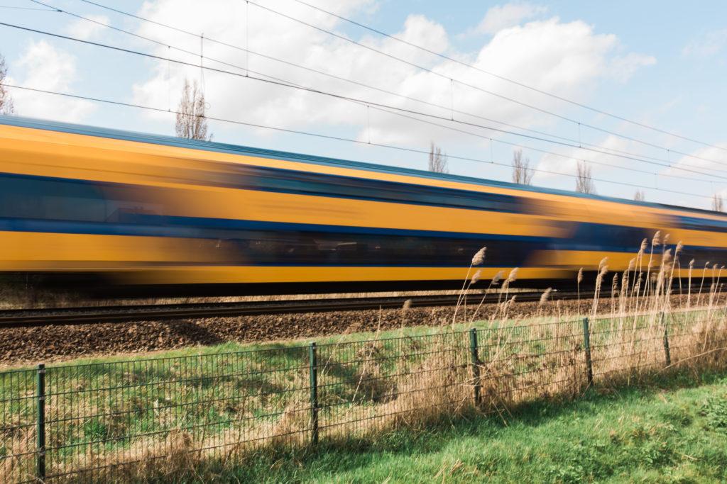 treinverkeer