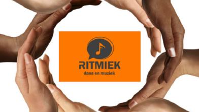 Dansen bij Ritmiek