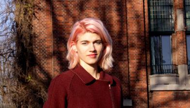Daphne van Es (GroenLinks Voorschoten)