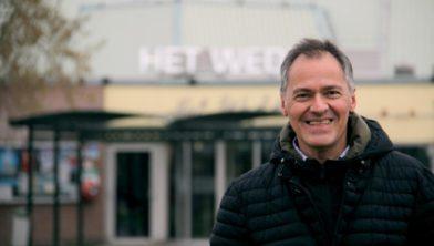 Johan van Rixtel (GroenLinks Voorschoten)