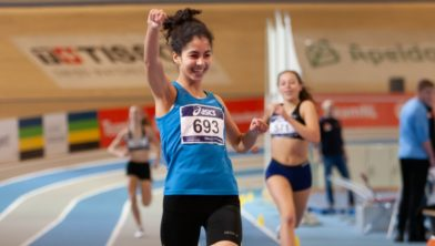 Amina Maatoug