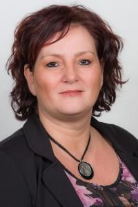 Anita van Vlodrop (Samen Verder)