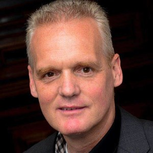 John van den Beuken (CDA)
