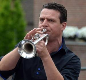 Peter van Melick (CDA) Foto: Twitter