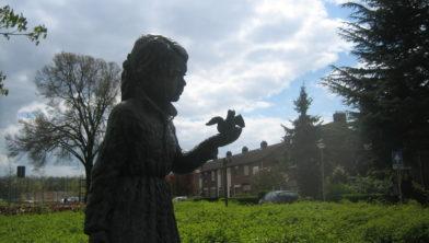 'Maria Goretti' van Truus Coumans