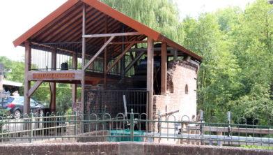De Elisabethsmolen is een gemeentelijk monument